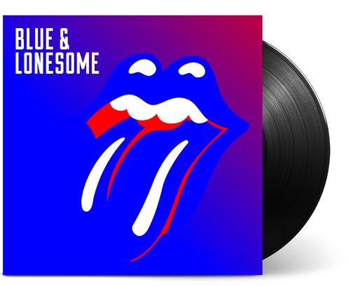 Второго декабря 2016 года вышел в свет новый альбом Rolling Stones.